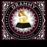Grammy Nominees 2014