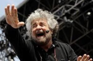 Grillo V-Day 2013