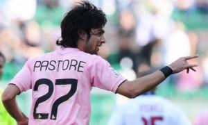 Javier Pastore Palermo