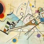 Kandinsky mostra a Milano