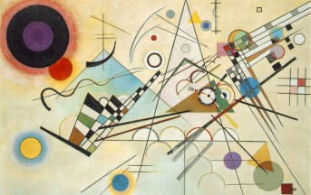 Kandinsky in mostra a Milano