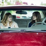 Keira Knightley e Chloe Moretz