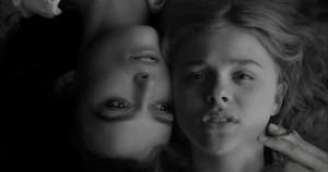 Keira Knightley e Chloe Moretz2