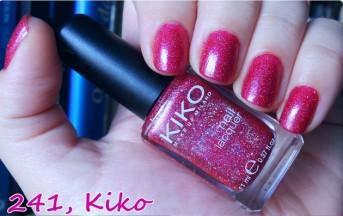 Assunzioni Kiko Make Up