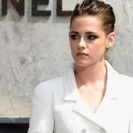 Kristen Stewart per Chanel