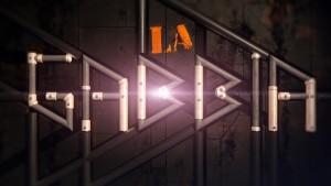 La Gabbia Logo2