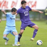 Marcos Alonso Fiorentina
