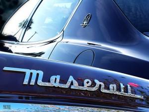 Maserati centenario eventi