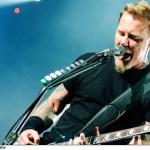 Metallica concerto 2014