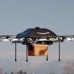 Minidrone Amazon