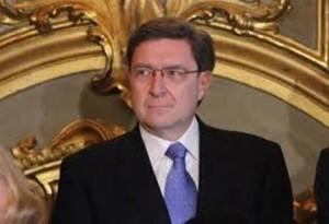Ministro del lavoro Giovannini