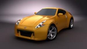 Nissan 370Z!
