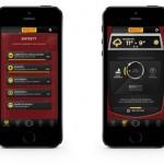 OnTheRoad app Pirelli