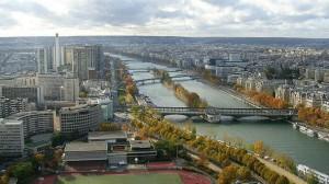 Parigi borse di studio