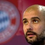Pep Guardiola Bayern Monaco