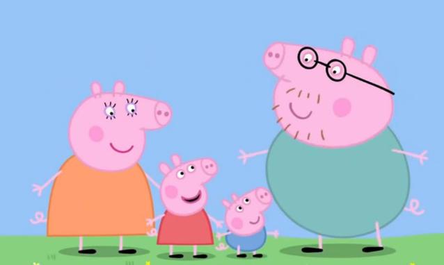 Boicottiamo peppa pig quot messaggio distorto sui maiali per