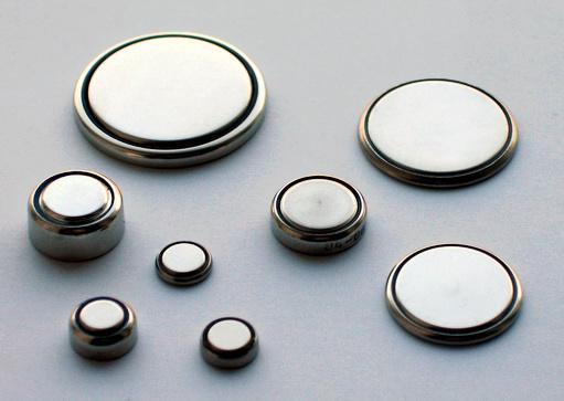Pile a bottone