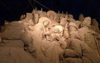 Itinerario fra i presepi della Riviera Romagnola