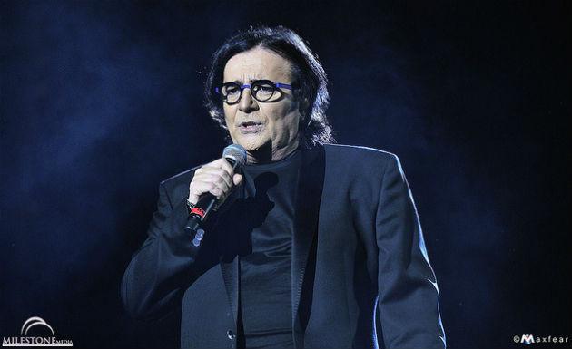 Renato Zero concerti