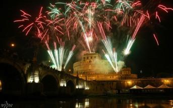Capodanno 2014 a Roma