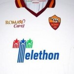 Roma per Telethon
