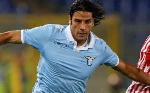Sergio Floccari Lazio2