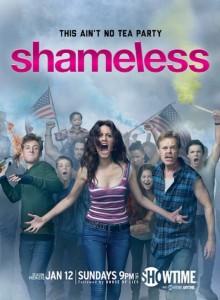 Shameless 4 stagione