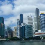 Singapore tirocini giornalismo