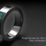 Smarti Ring anello intelligente