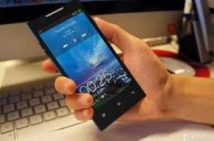 Smartphone causa lesioni polso