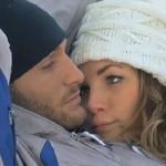 Tommaso Scala e Flavia Fiadone