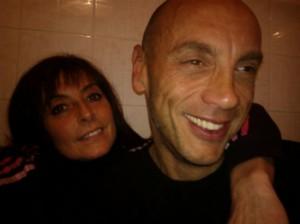 Trono Over Elisabetta Fantini e Luca Biagini2