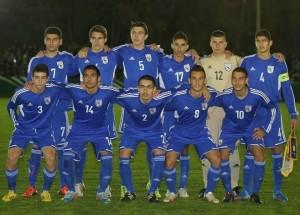 Under 17 cipriota2