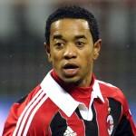 Urby Emanuelson AC Milan