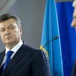 presidente Ucraina proteste