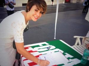 Ylenia Citino Forza Italia
