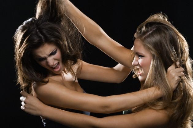 Amici litigano