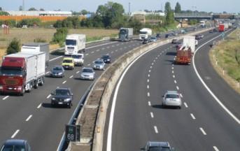 Autostrada Tirrenica rischia lo stop ai lavori: mancano 270 milioni di euro