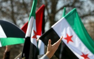bandiere siriane2