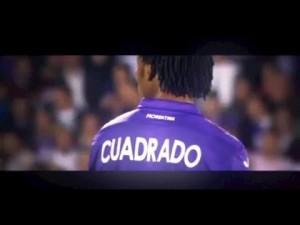 Calciomercato: a gennaio Cuadrado potrebbe diventare della Fiorentina
