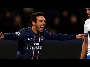 Calciomercato: Lavezzi all'Inter e la cena semisegreta tra Thohir e Nasser Al-Khelaifi (Video)