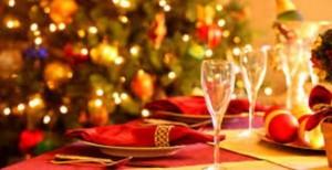 cenone natalizio
