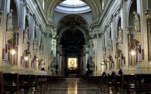 chiesa Sacra rota
