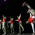 crew contest hip hop Riccione