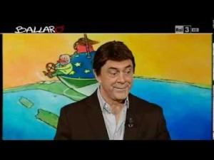 Maurizio Crozza 4 novembre