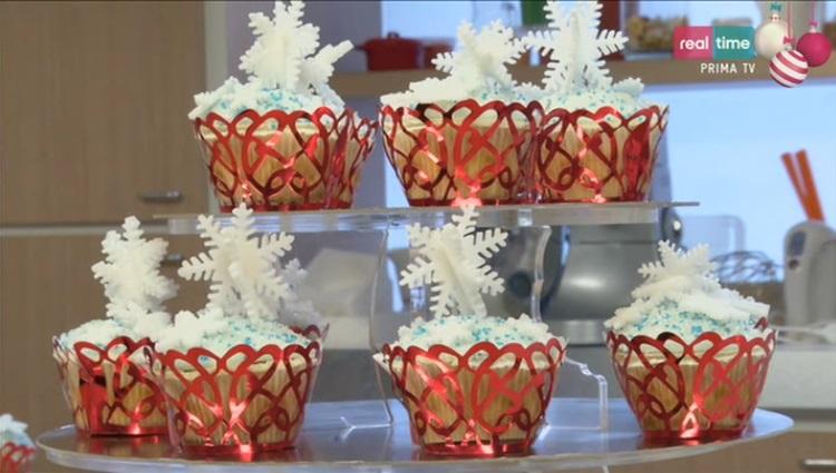Corsi Di Cake Design Con Renato Ardovino : Natale 2013 ricette, la ricetta dei cupcakes natalizi di ...