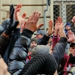 Manifestazione Forconi Torino Dicembre 2013
