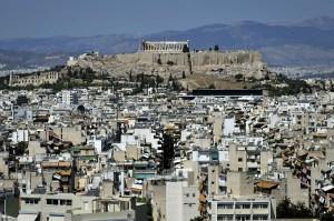 grecia auto tassa circolazione crisi atene