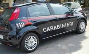 indagine carabinieri pizza cocaina