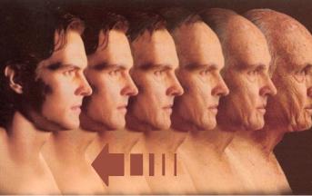 Il gene Klotho  e l'invecchiamento